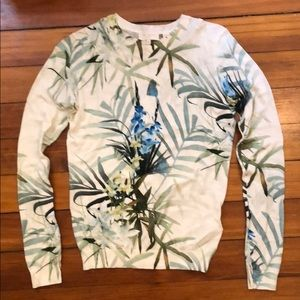 Ted Baker light summer sweater